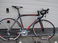 racefiets thompson r8200